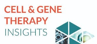 cell & gene therapy insights logo